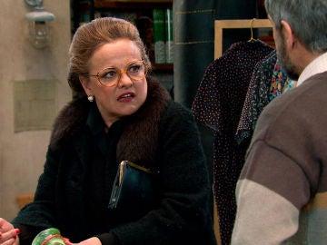 Gorka culpa a Doña Visi de su grave acusación en el Obispado