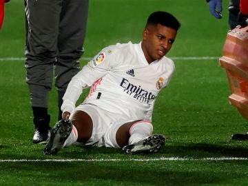 Hackean la cuenta del Madrid y anuncian una lesión de Rodrygo