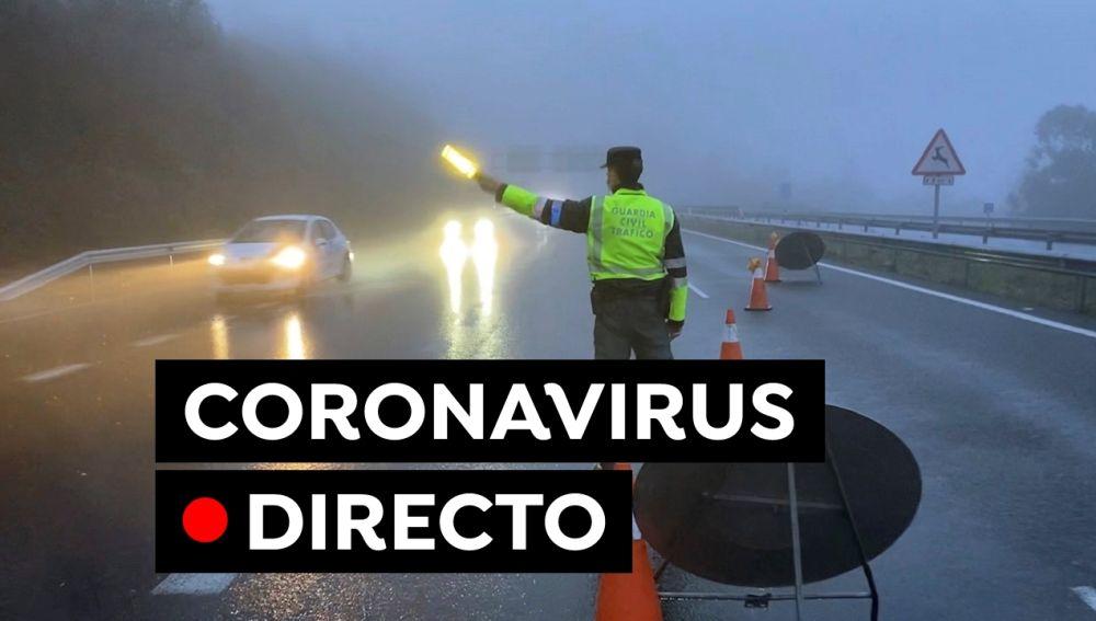 Restricciones en Semana Santa y el puente de San José, cierres perimetrales y últimas noticias del coronavirus hoy