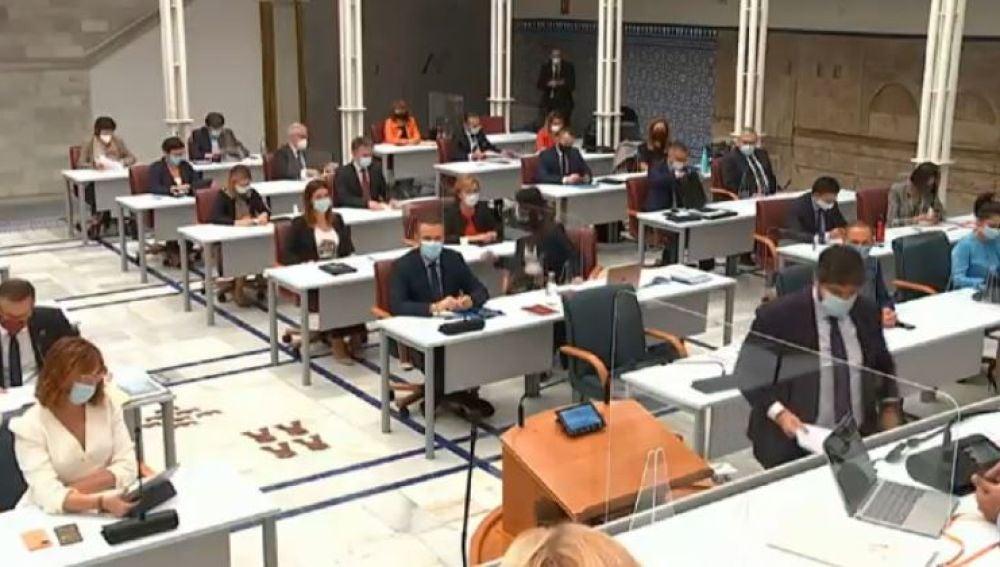 Asamblea Murcia