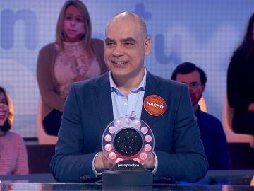 "Nacho Abad, a Roberto Leal sobre Jorge Lucas: ""Me está amenazando"""