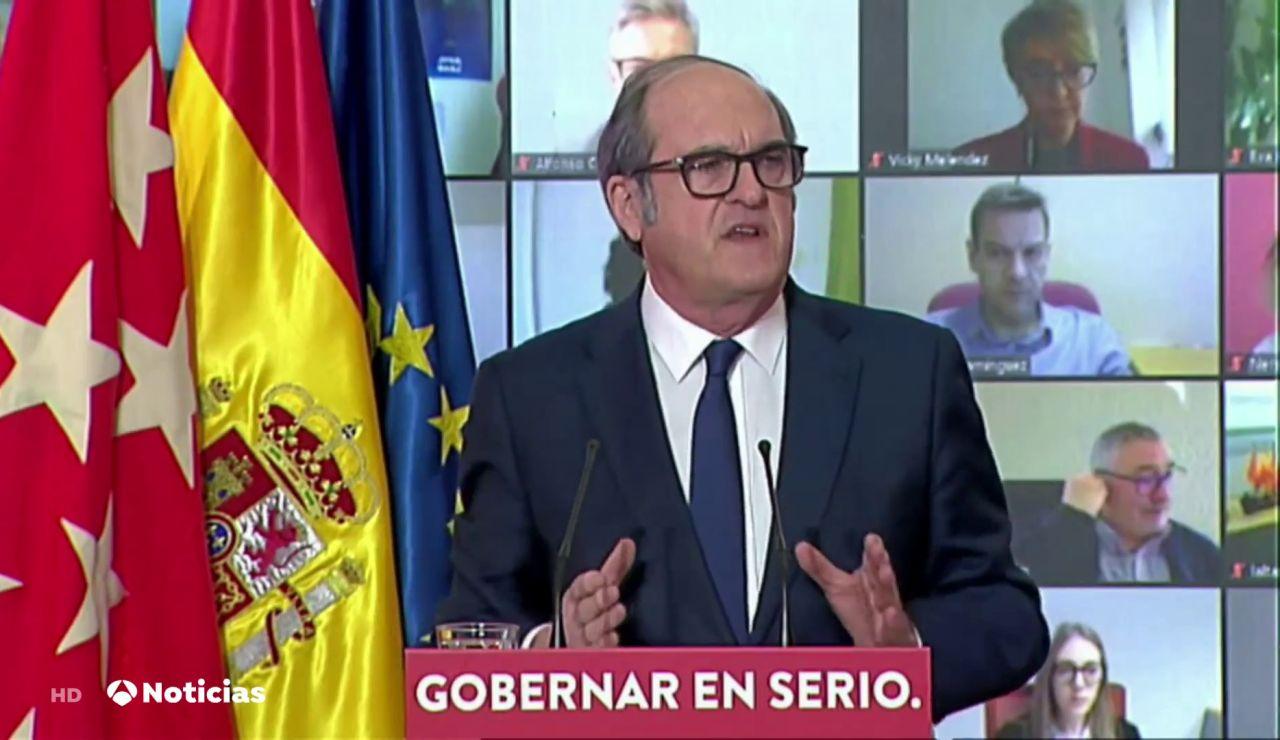"""La izquierda responsabiliza a Ayuso del crecimiento de la cuarta ola antes de las elecciones de Madrid: """"Es un desmadre"""""""