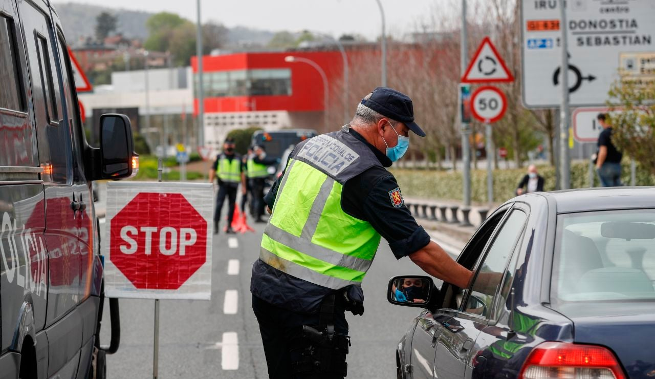 Restricciones en Semana Santa, toque de queda y cierres perimetrales