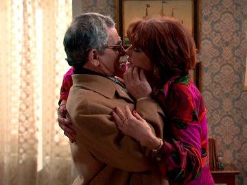 Quintero e Isabel, más ardientes y desatados que nunca