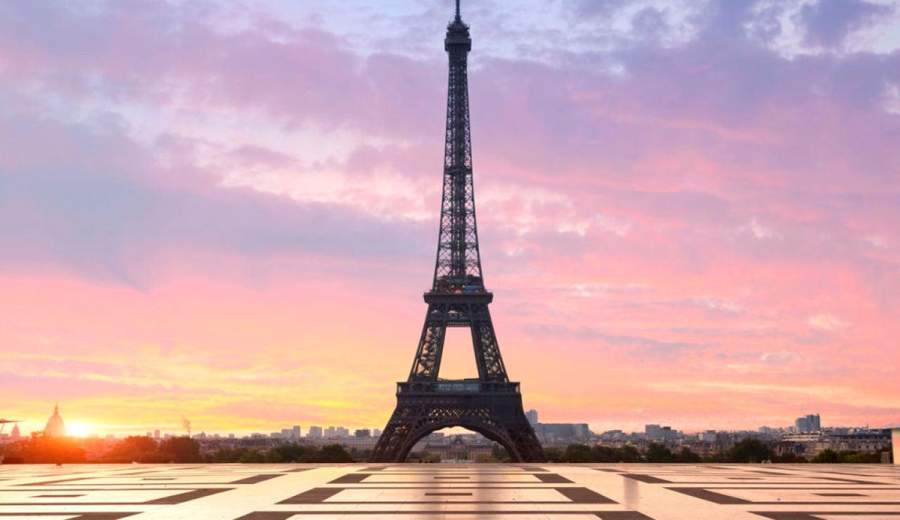 Efemérides de hoy 31 de marzo de 2021: Inauguración de la Torre Eiffel