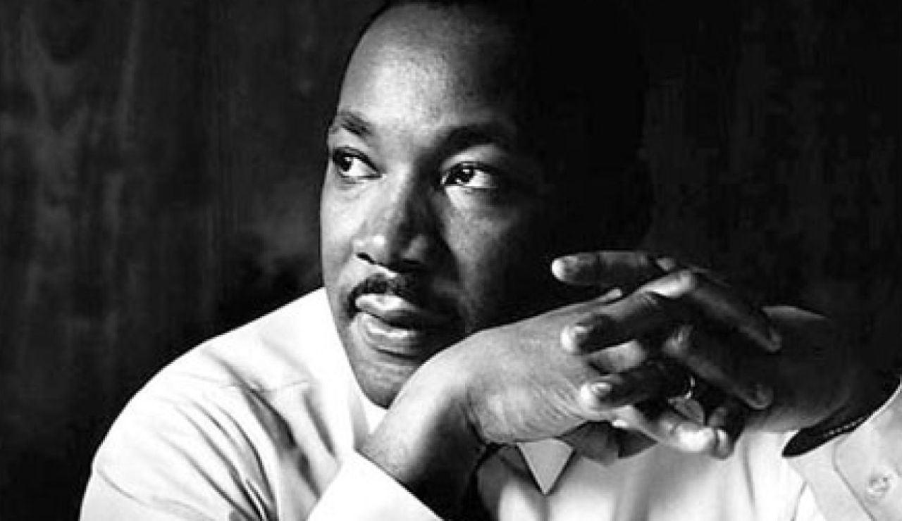 Efemérides de hoy 4 de abril de 2021: Martin Luther King