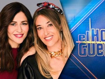 Ella baila sola visita 'El Hormiguero 3.0' el jueves 8 de abril