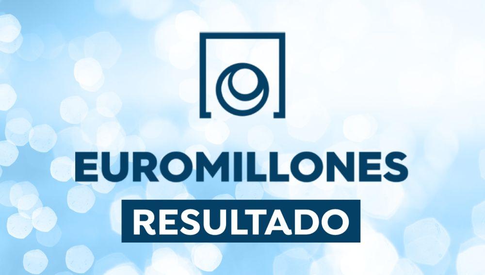 Euromillones: Comprobar resultado del sorteo