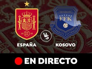 España - Kosovo: Resultado y goles del partido de hoy, en directo | Clasificación para el Mundial de Qatar 2022