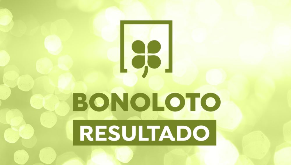 Comprobar resultado del sorteo de la Bonoloto hoy