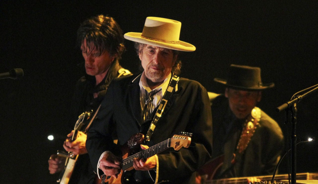 Efemérides de hoy 1 de abril de 2021: Bob Dylan