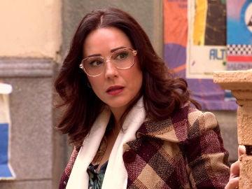 Cristina descubre un nuevo secreto de Beltrán