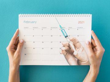 Calendario de vacunación: ¿Cuándo me toca vacunarme contra el COVID-19?