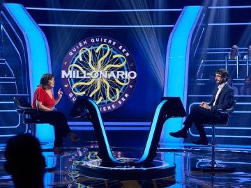Ponte a prueba con las mismas preguntas que Xavier Sardá, Loles León y Lucía Etxebarría en '¿Quién quiere ser millonario?'
