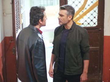 Sarp y Arif compiten por el amor de Bahar en una escalada de tensión