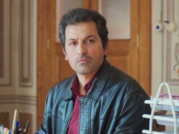 Arif consulta a Kismet sobre sus opciones legales para echar a Sarp del piso
