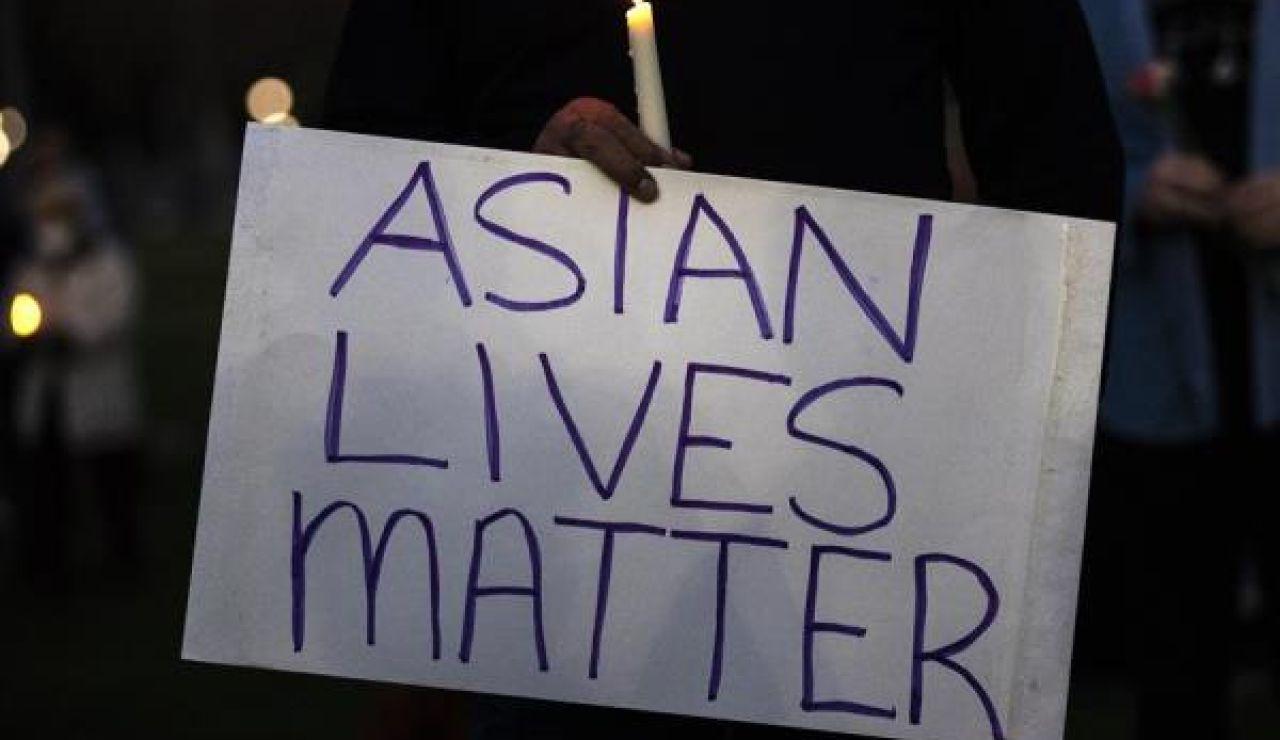 Incremento de ataques racistas contra los asiáticos en Estados Unidos