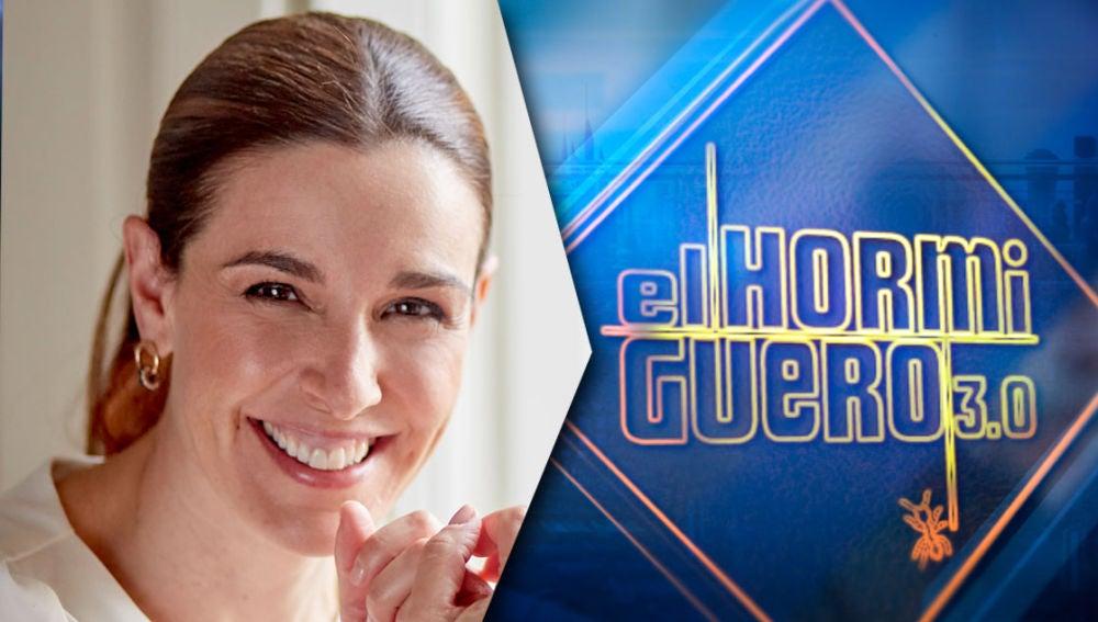 Raquel Sánchez Silva visita 'El Hormiguero 3.0' el miércoles 7 de abril