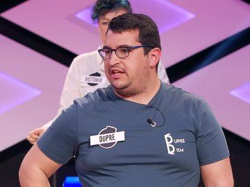 La graciosa confusión de 'Dupre Diem': no saben si han acudido a '¡Boom!' o a otro concurso