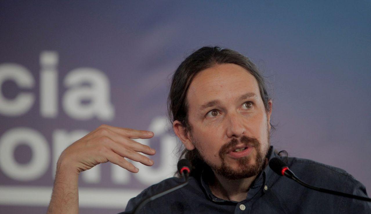 Abogados Cristianos se querella contra Pablo Iglesias por presunta omisión de socorro en las residencias