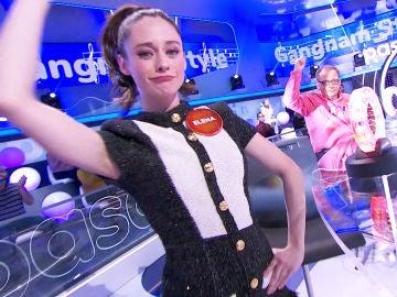 'Pasapalabra' se convierte en una pista de baile al ritmo de 'Gangnam Style'