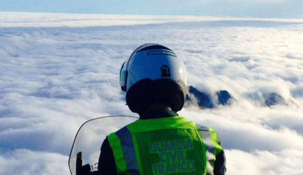 Fallece un agente de la Guardia Civil de Tráfico en acto de servicio en Salamanca
