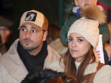 Paula Echevarría y David Bustamante, tras su separación