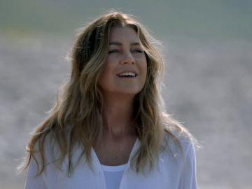 Ellen Pompeo como Meredith en 'Anatomía de Grey'