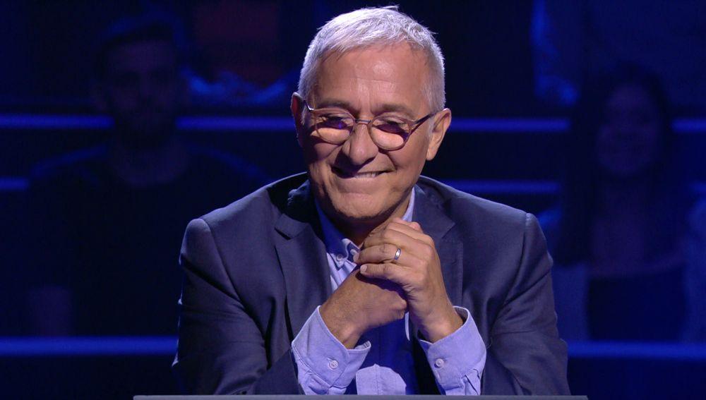 El dilema de Xavier Sardà