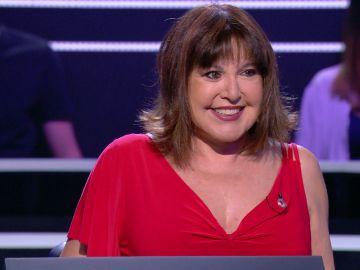 Juanra Bonet y Loles León
