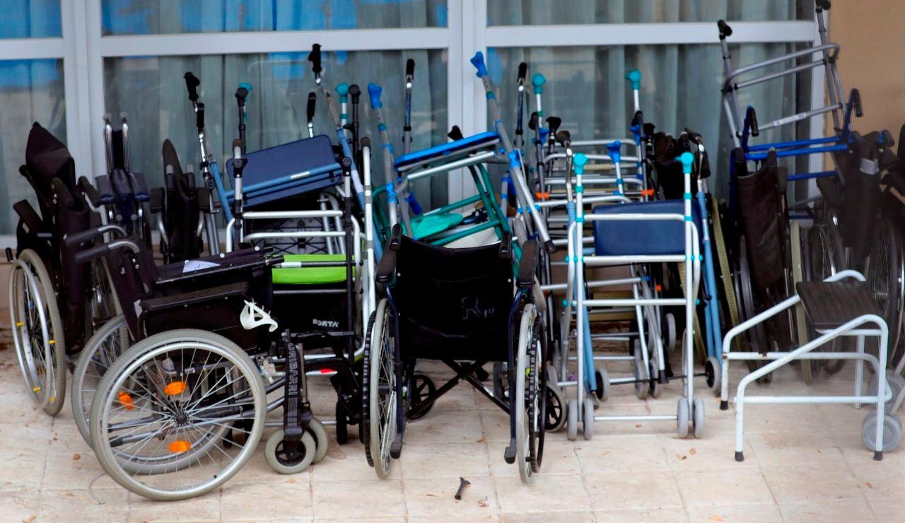 Galicia ya no tiene contagios por coronavirus en sus residencias de ancianos