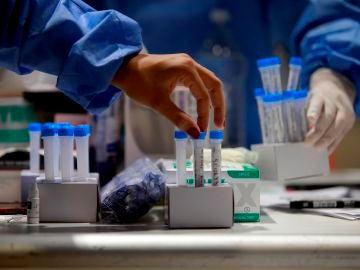 En Estados Unidos los ancianos vacunados podrán visitar a sus familias sin tener que cumplir cuarentena