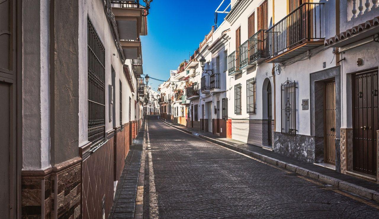 Así es el contraste de los pueblos españoles con y sin casos de coronavirus