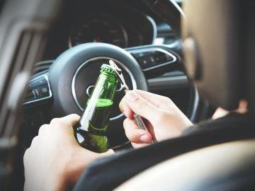 Alcohol y tráfico
