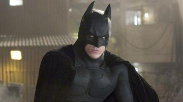 Christian Bale en 'Batman'