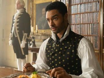 Regé-Jean Page, el duque de Hastings, abandona 'Los Bridgerton'