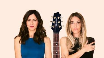 Marta y Marilia anunciarán el regreso de Ella Baila Sola