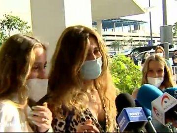Repatriados casi 1.200 españoles atrapados en Marruecos por el cierre de fronteras decretado por el coronavirus