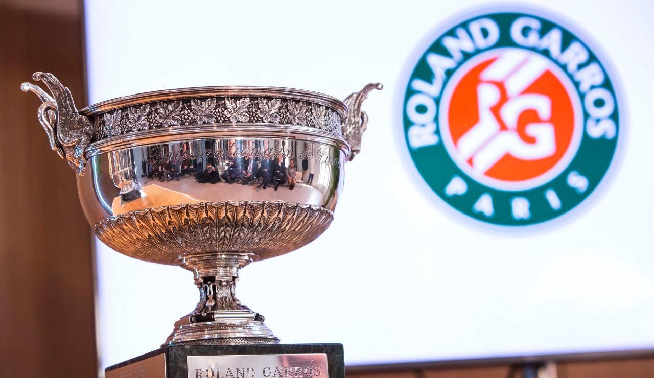 El gobierno francés se plantea aplazar Roland Garros por la crisis sanitaria en el país