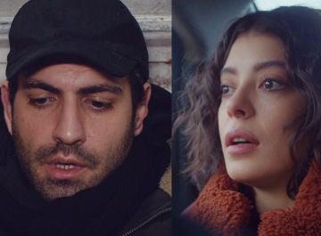 """Demir escapa del país y Asu abandona a Öykü: """"Olvídate de mí"""""""