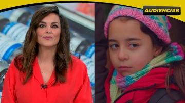 Antena 3 Noticias y 'Mi Hija'