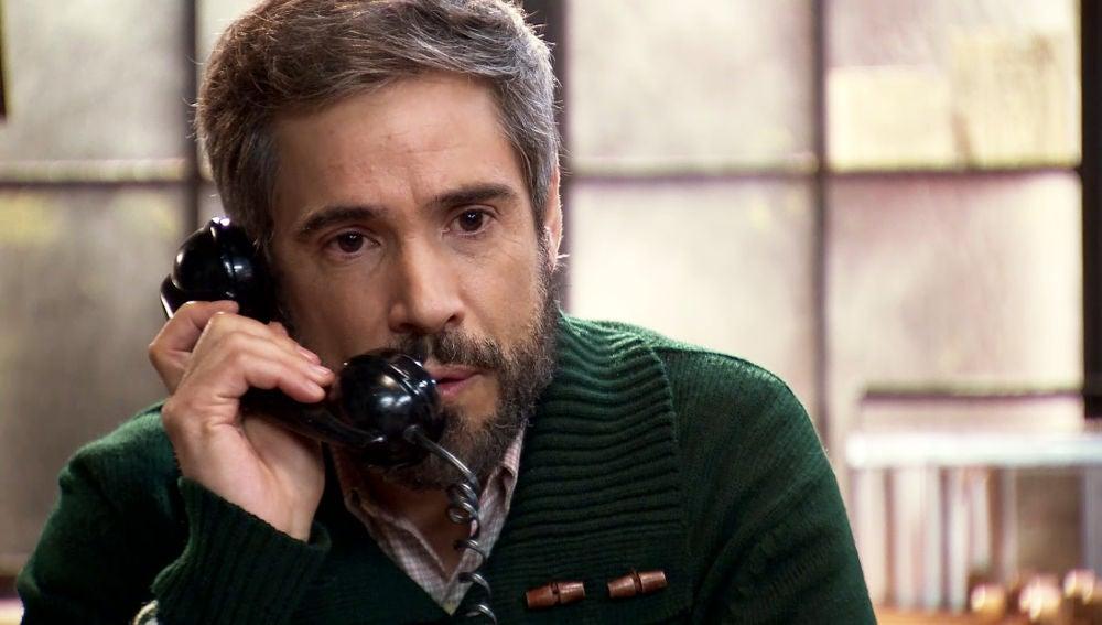 Gorka toma una decisión tras la advertencia de Pelayo sobre su 'juego' con Maica