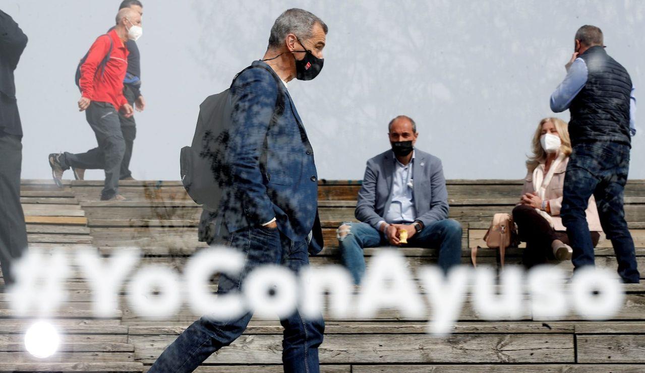 La Junta valida la candidatura de Toni Cantó en la lista de PP a las elecciones de Madrid