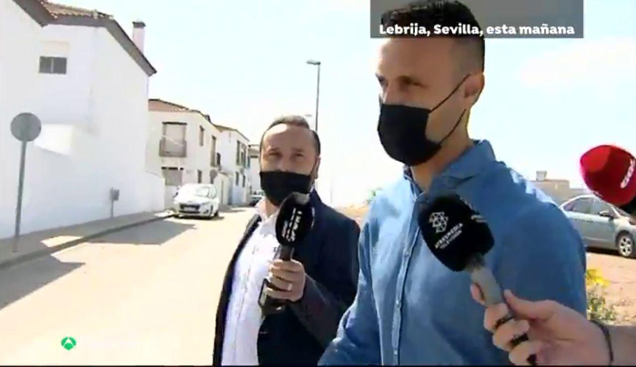 """Juan Cala: """"La presunción de inocencia no existe en este país por lo visto"""""""
