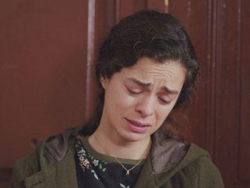 Yeliz regresa a la vida de Bahar en uno de sus días más especiales