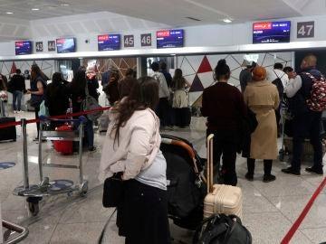 Casi 2.000 españoles siguen atrapados en Marruecos por el cierre de fronteras con España