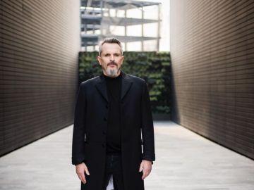 "Miguel Bosé, a Jordi Évole: ""Mi madre no murió de coronavirus"""