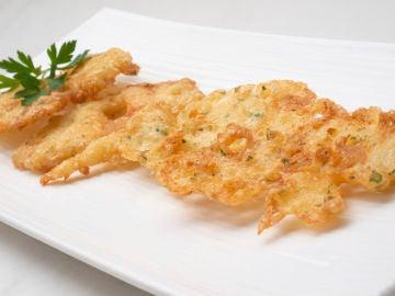 Tortillitas de bacalao, la adaptación de una receta típica de Cádiz