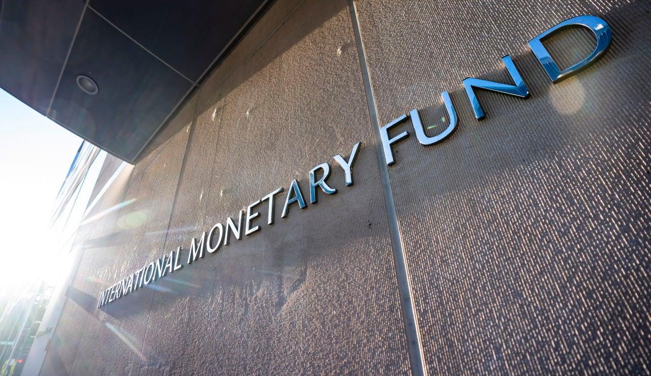 El FMI mejora su previsión de crecimiento para España y cree que el PIB subirá este año un 6,4%