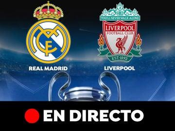 Real Madrid - Liverpool: Resultado y goles del partido de hoy, en directo   Champions League